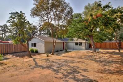 1015 Rivera Drive, Sacramento, CA 95838 - MLS#: 18053832