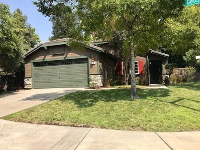 4 Getchell Court, Sacramento, CA 95835 - MLS#: 18053840