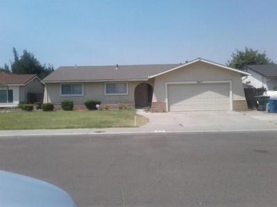 1647 Peachwood Avenue, Ceres, CA 95307 - MLS#: 18053841