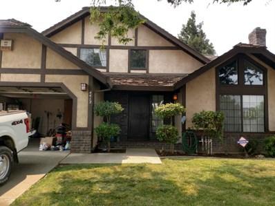 4412 Fara Biundo Drive, Modesto, CA 95355 - MLS#: 18053917