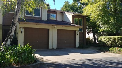 2640 Rio Bravo Circle, Sacramento, CA 95826 - MLS#: 18053924
