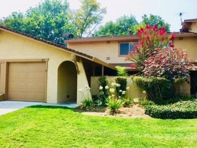 103 West El Dorado Drive, Woodland, CA 95695 - MLS#: 18053928