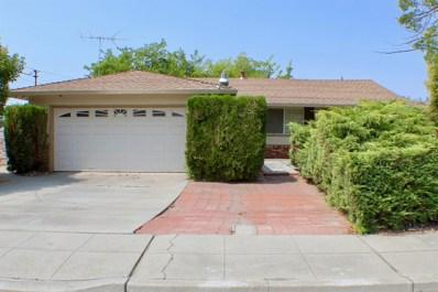 129 El Caminito, Livermore, CA 94550 - MLS#: 18053972