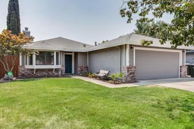 1836 Innsbrook Drive, Modesto, CA 95350 - MLS#: 18053979
