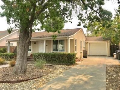 116 Sutter Street, Woodland, CA 95695 - MLS#: 18053981