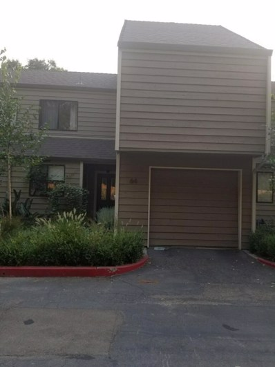 8667 Mariners Drive UNIT 64, Stockton, CA 95219 - MLS#: 18054019