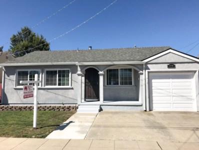 26749 Gaither Way, Hayward, CA 94544 - MLS#: 18054035