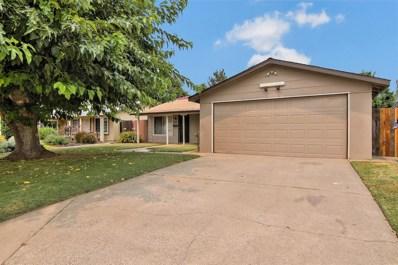 8863 Sawtelle Way, Sacramento, CA 95826 - MLS#: 18054042