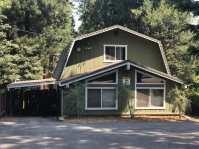 6023 Pony Express Trail, Pollock Pines, CA 95726 - MLS#: 18054045