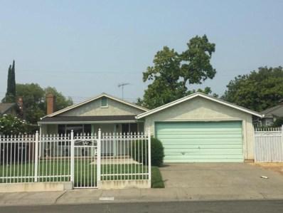 4910 Bradford Drive, Sacramento, CA 95820 - MLS#: 18054103