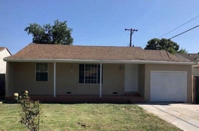 1428 Coolbrith Street, Sacramento, CA 95822 - MLS#: 18054108