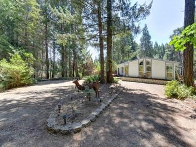 6830 Aerie Road, Pollock Pines, CA 95726 - MLS#: 18054123