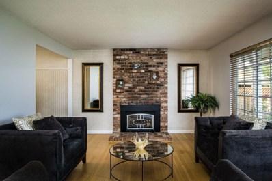 9946 Redstone Drive, Sacramento, CA 95827 - MLS#: 18054127