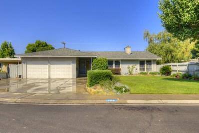 3109 Higbee, Modesto, CA 95350 - MLS#: 18054137