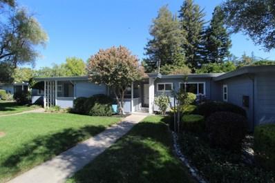 2834 Santa Paula Court, Sacramento, CA 95821 - MLS#: 18054141