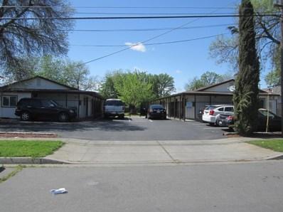 3441 Altos Avenue, Sacramento, CA 95838 - MLS#: 18054150