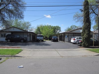 3445 Altos Avenue, Sacramento, CA 95838 - MLS#: 18054158