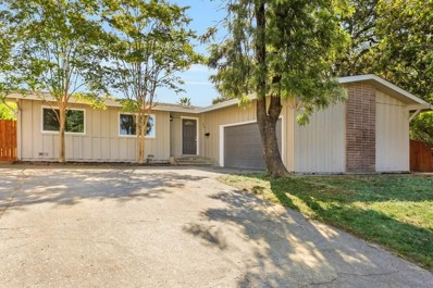 5404 Sagitarius Way, Citrus Heights, CA 95610 - MLS#: 18054160