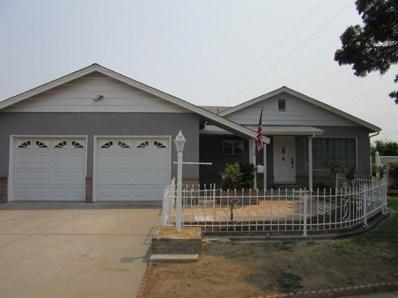 420 N Fremont Street, Manteca, CA 95336 - MLS#: 18054223