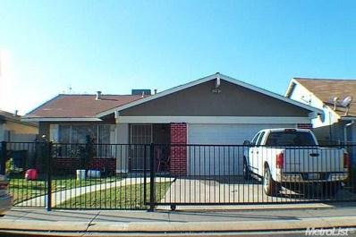 921 Crippen Avenue, Modesto, CA 95351 - MLS#: 18054239