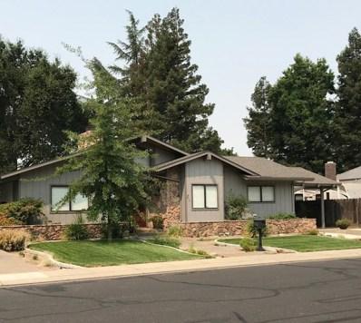629 Mulholand Drive, Ripon, CA 95366 - MLS#: 18054247
