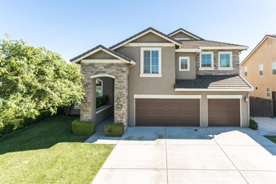 626 Grafton Street, Manteca, CA 95337 - MLS#: 18054255
