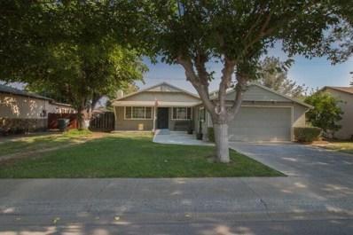 1307 Hales Drive, Gustine, CA 95322 - MLS#: 18054273