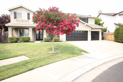2297 Ivory Lace Avenue, Manteca, CA 95337 - MLS#: 18054282