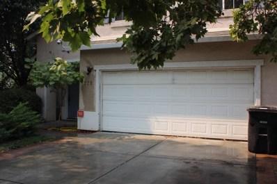 929 Rhythms Drive, Modesto, CA 95358 - MLS#: 18054283
