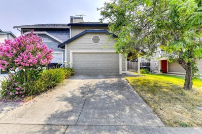 1027 Cirby Oaks Way, Roseville, CA 95678 - MLS#: 18054286