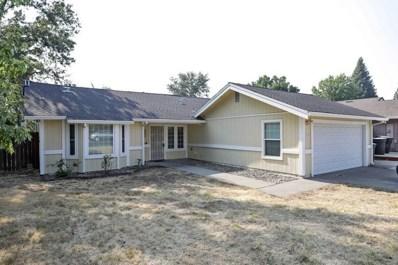 1110 Oak Ridge Drive, Roseville, CA 95661 - MLS#: 18054298