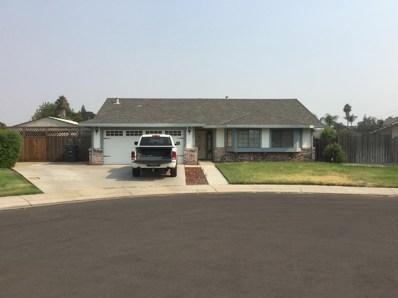 5308 Oxbow Court, Salida, CA 95368 - MLS#: 18054310