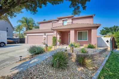 1105 Marsh Wren Court, Patterson, CA 95363 - MLS#: 18054314