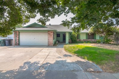 3212 April Court, Modesto, CA 95354 - MLS#: 18054335