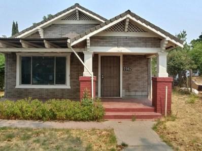 1942 S American Street, Stockton, CA 95206 - MLS#: 18054338