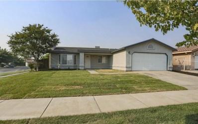 17 La Purisima Street, Merced, CA 95341 - MLS#: 18054341