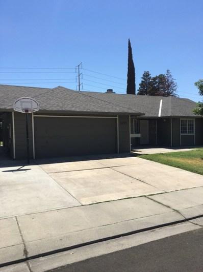 3402 Mullen Way, Ceres, CA 95307 - MLS#: 18054376