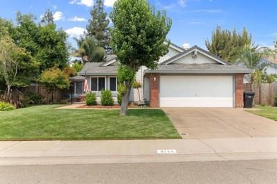 8144 Montevina Dr, Sacramento, CA 95829 - MLS#: 18054401