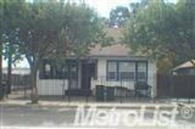 2136 E Fremont Street, Stockton, CA 95205 - MLS#: 18054405
