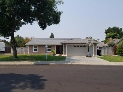 1209 Peek Avenue, Modesto, CA 95358 - MLS#: 18054415