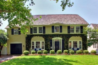 1358 40th Street, Sacramento, CA 95819 - MLS#: 18054418