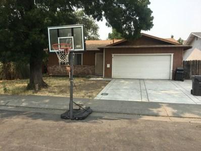 1475 Christina Avenue, Stockton, CA 95204 - MLS#: 18054429