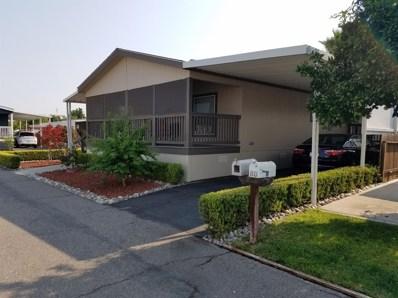 2307 Oakdale Road UNIT 81, Modesto, CA 95355 - MLS#: 18054431