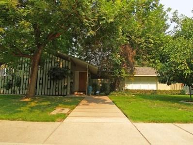 880 N Berkeley Avenue, Turlock, CA 95380 - MLS#: 18054433