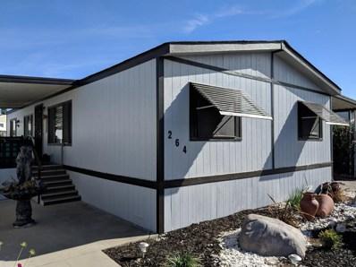 2621 Prescott Road UNIT 264, Modesto, CA 95350 - MLS#: 18054480