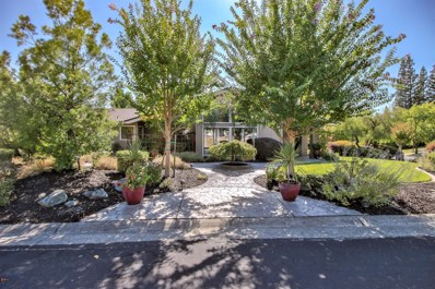 105 Vista Oak Drive, Folsom, CA 95630 - MLS#: 18054492