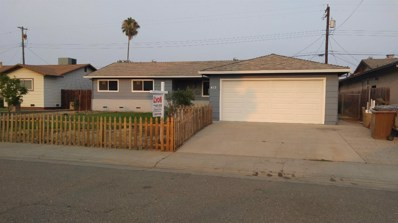 413 Sunset Drive, Galt, CA 95632 - MLS#: 18054493