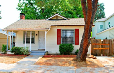2517 36th Street, Sacramento, CA 95817 - MLS#: 18054520