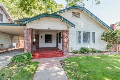 219 Coronado Avenue, Roseville, CA 95678 - MLS#: 18054522