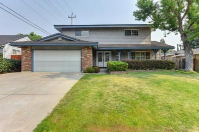 6425 Woodhills Way, Citrus Heights, CA 95621 - MLS#: 18054549